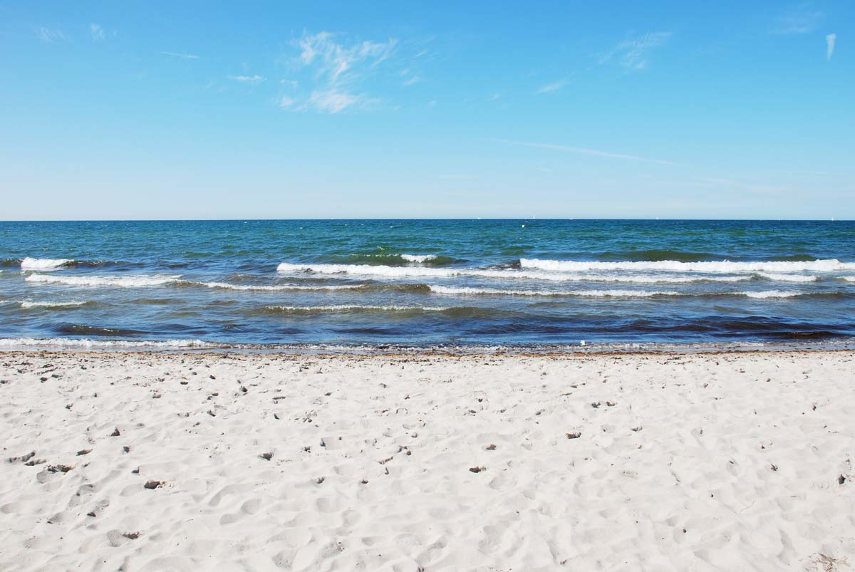 Stell Dir Nicht Vor Wir W Ren Am Meer Lass Uns Einfach